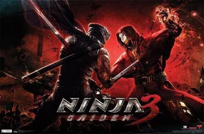 Ninja Gaiden 3 - Battle