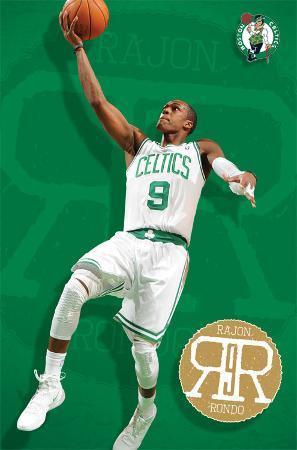 Celtics - R Rondo 2011