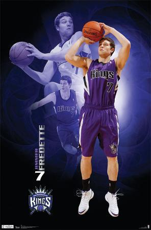 Kings - J Fredette 2011