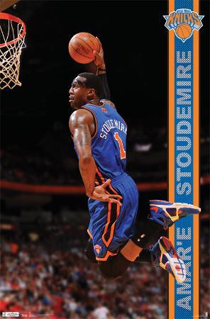 Knicks - A Stoudemire 2011