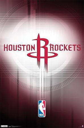 Rockets Logo 2011