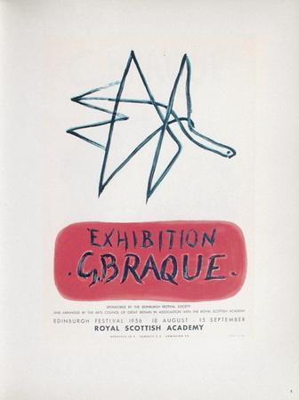 AF 1958 - Royal Scottisch Academy