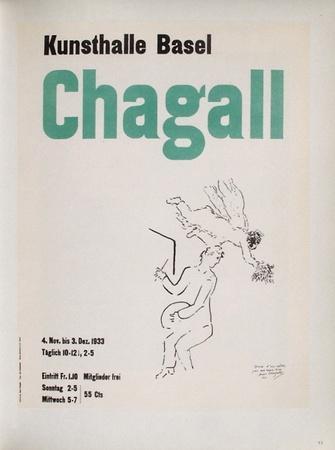 AF 1953 - Kunsthalle Basel