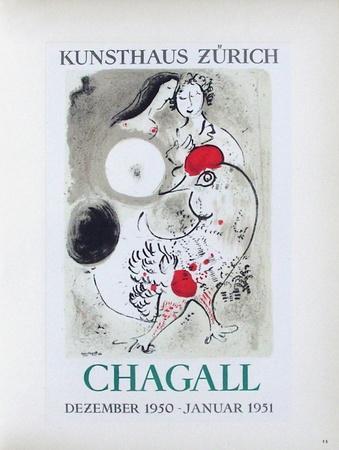 AF 1951 - Kunsthaus Zürich