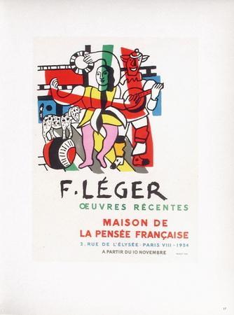 AF 1954 - Maison De La Pensée Française