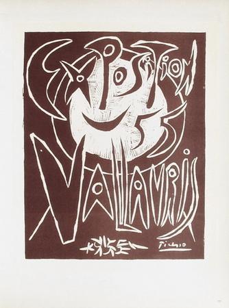 AF 1955 - Exposition Vallauris III