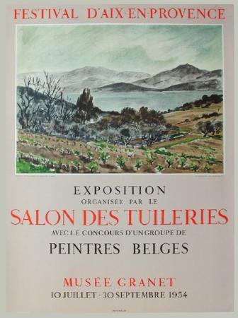 Salon D'Aix En Provence