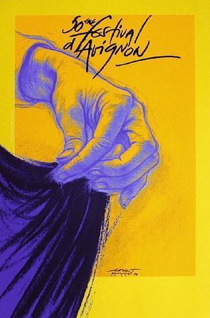 Festival d'Avignon 1996