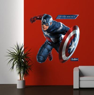 Captain America - The Avengers