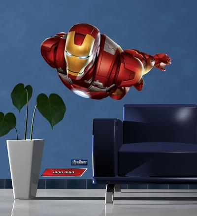 Iron Man - The Avengers