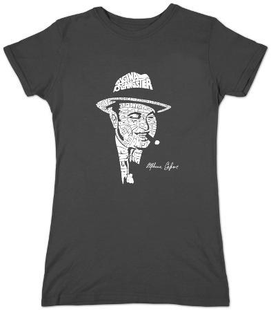 Women's: Al Capone - Original Gangster