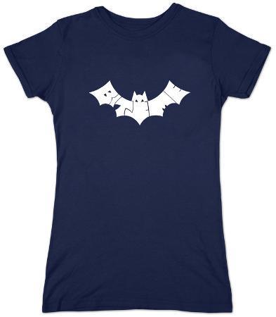 Women's: Bite Me Bat
