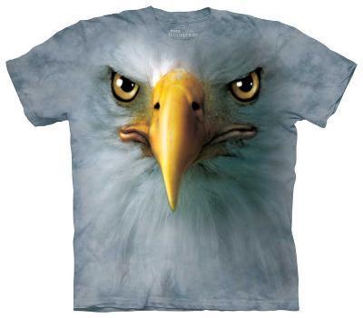 Eagle Face