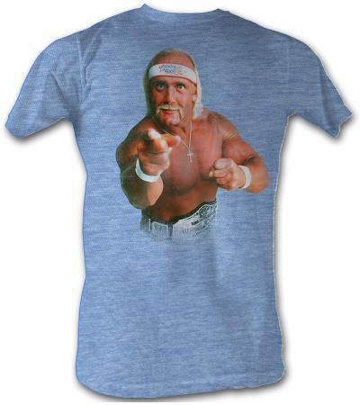 Hulk Hogan - Faded Hulk