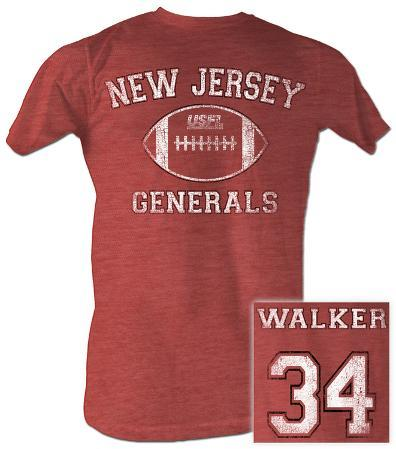 USFL - Walker