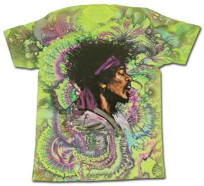 Jimi Hendrix - Big