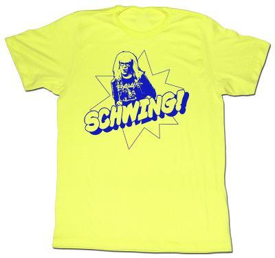 Saturday Night Live - Schwing!