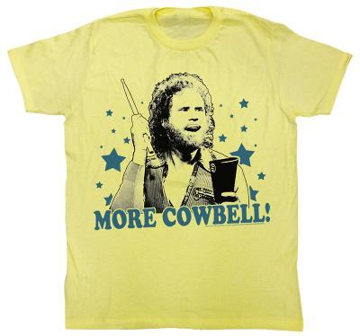 Saturday Night Live - More Cowbell