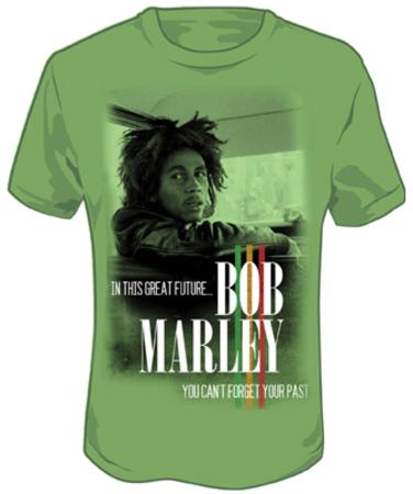 Bob Marley - Forget Your Past