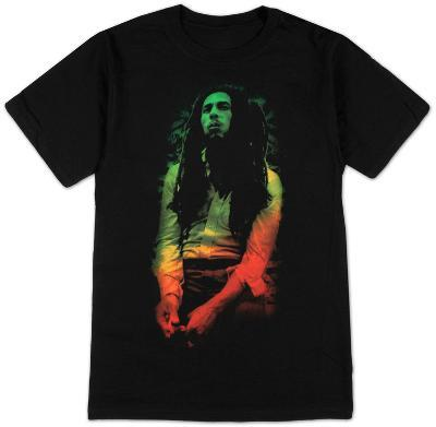 Bob Marley - Rasta Leaves