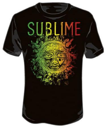 Sublime - Rasta Sun