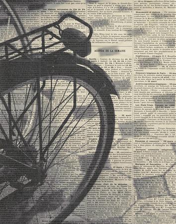 La Bicyclette III