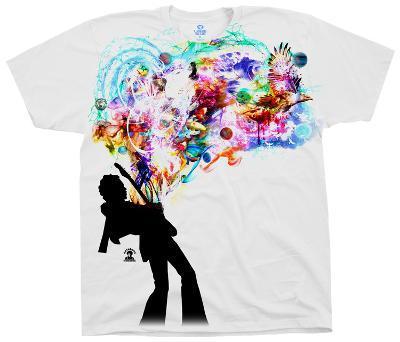 Jimi Hendrix- Soul Explosion