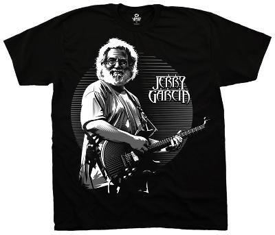 Jerry Garcia- Touch of Grey