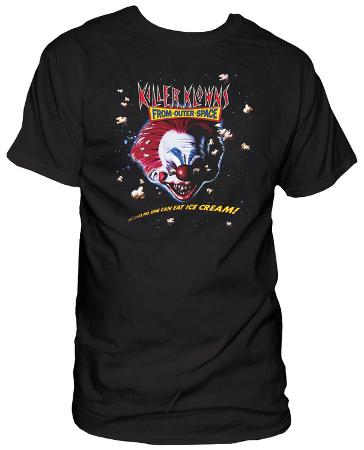 Killer Klowns From Outer Space - Ice Cream