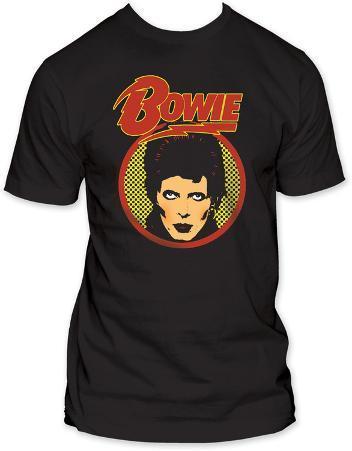 David Bowie - Glam Shot