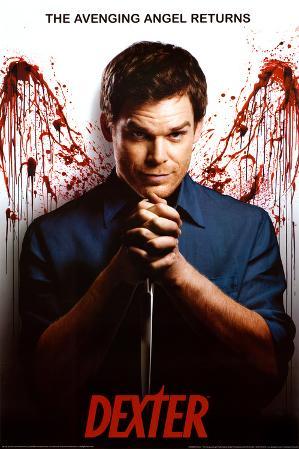 Dexter - Angel