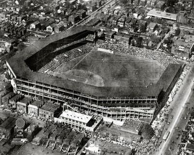 Sportsmans Park 1926 World Series