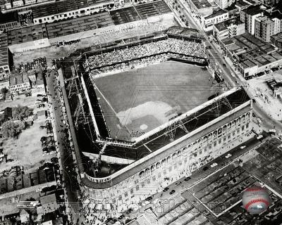 Ebbets Field 1948