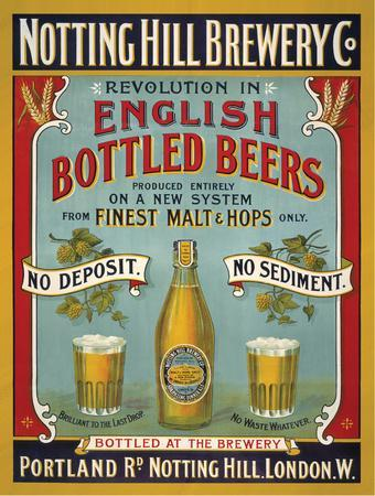 Notting Hill Brewery