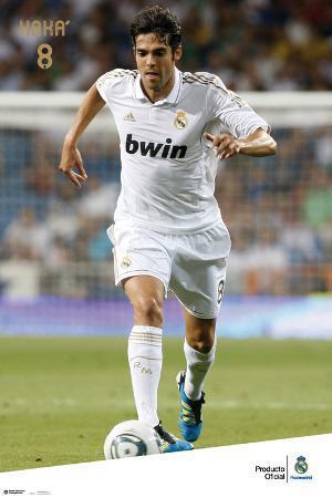 Real Madrid - Kaká 2011/2012