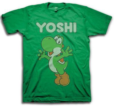 Nintendo - Yoshi