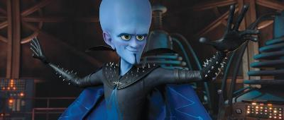 Megamind: I Am Megamind
