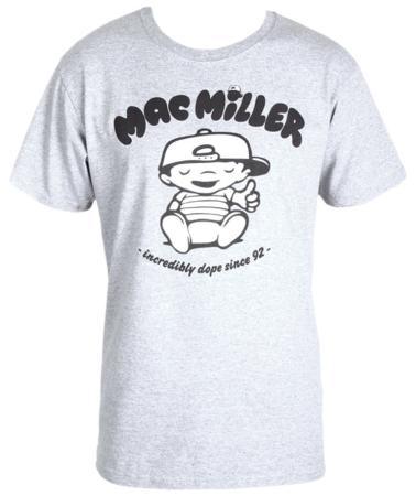 Mac Miller - Little Mac