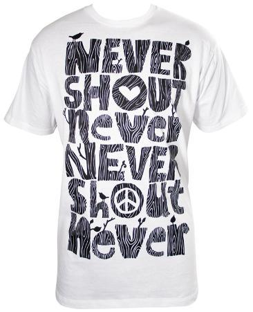 NeverShoutNever - Timber (Slim Fit)