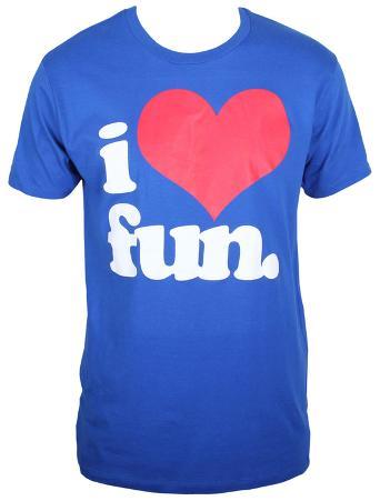 Fun. - I Heart Fun. (Slim Fit)