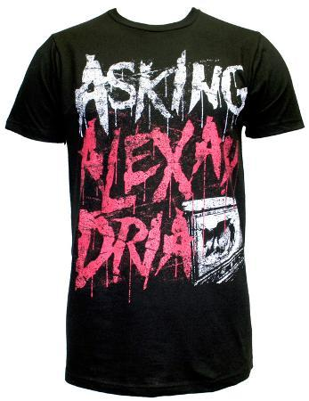 Asking Alexandria - Stacked (Slim Fit)