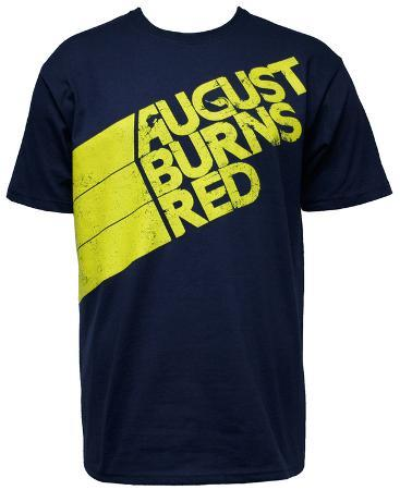 August Burns Red - Stripes