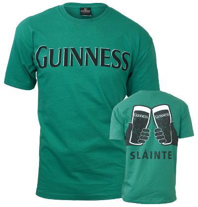 Guinness - Kelly Green Slainte