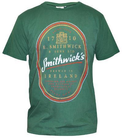 Smithwick's - Logo