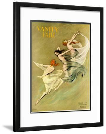 Vanity Fair Cover - August 1924