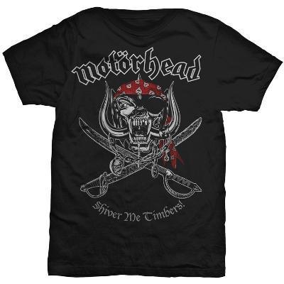 Motorhead - Shiver Me Timbers