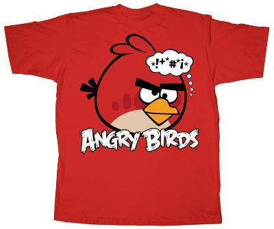Angry Birds - Bonkers