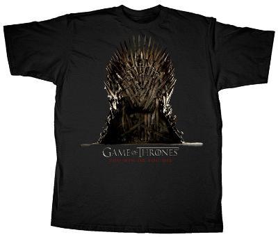 Game Of Thrones - Empty
