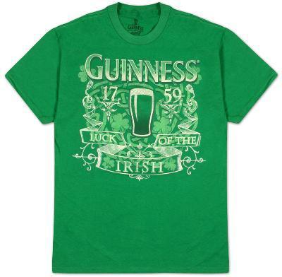 Guinness - Irish Luck
