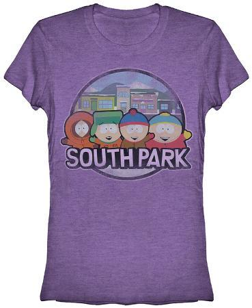 Juniors: South Park - South Park Life